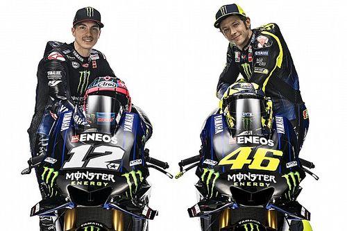 Umfrage: Wer sollte Yamahas Nummer-1-Fahrer in der MotoGP sein? Rossi oder Viñales?