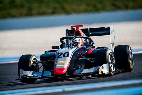 Hitech GP débarque en Formule 2
