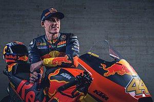 """Pol Espargaró: """"En ritmo, KTM ha dado un paso adelante increíble"""""""