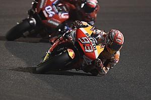 Honda tak terima kalah kencang dari Ducati