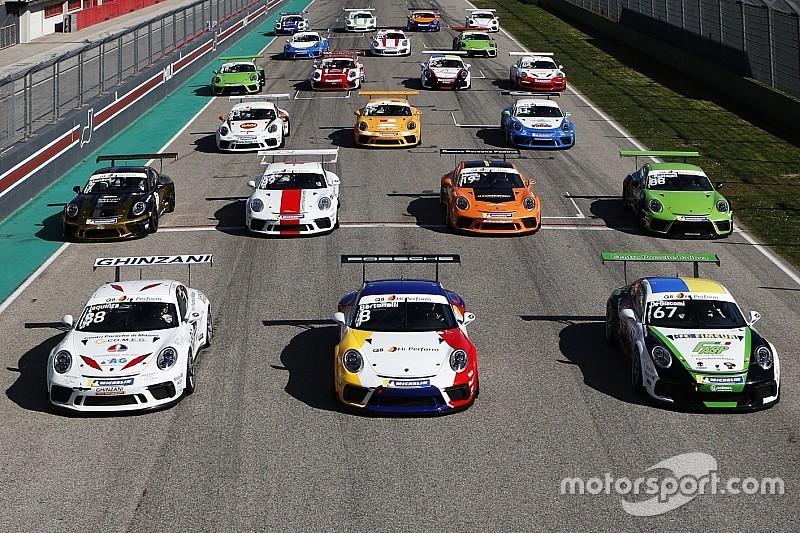 Carrera Cup Italia, il borsino dei team alla luce dei test