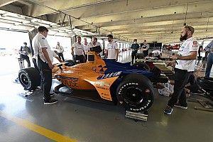 В McLaren намекнули на возвращение в Indy 500 в альянсе с другой командой