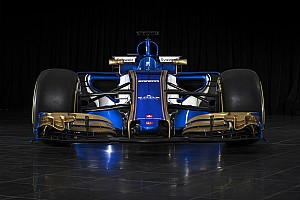 Tech analysis: Dissecting the new Sauber C36