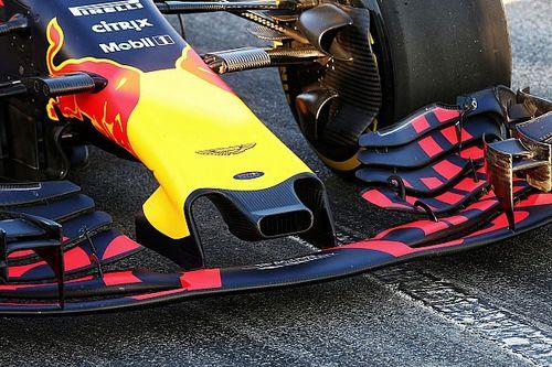 Foto Galeri: Red Bull test fotoğrafları