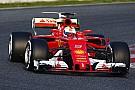 Formule 1 Photos - Les F1 2017 en piste à Barcelone!