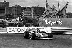 Le Grand Prix du Canada dans le rétroviseur