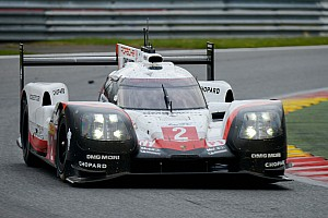WEC Special feature Bernhard column: A strong dress rehearsal for Le Mans