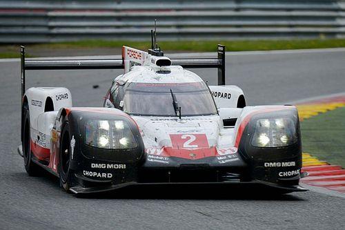 Bernhard column: A strong dress rehearsal for Le Mans