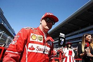 Kimi és Vettel: a páros!