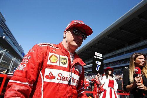 Vettel szerint nem szabad még leírni Räikkönent