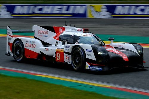 Le Mans 2017: Toyota baut den Fahrerkader um