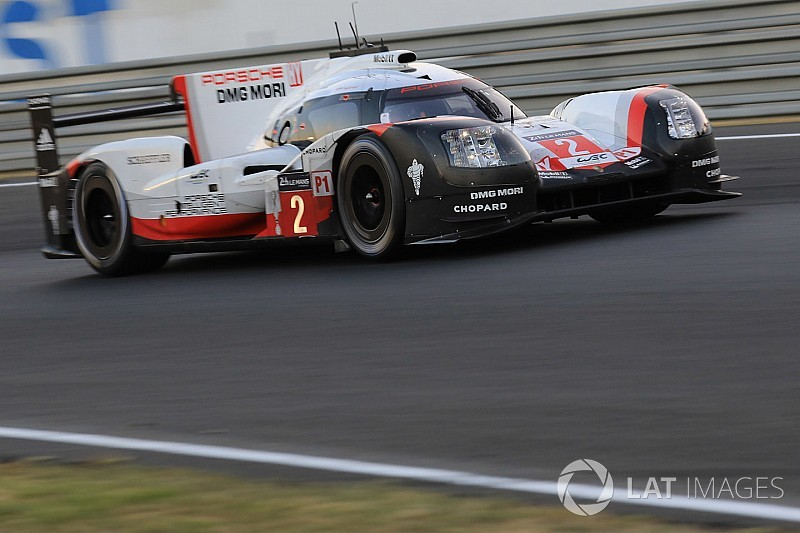 Le Mans, 24° Ora: Porsche, una vittoria col fiato in gola