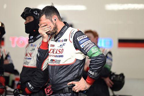 Die Toyota-Stimmen zu den 24h Le Mans 2017