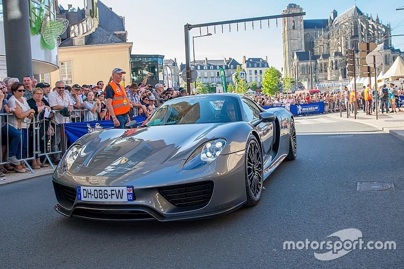 Los 10 coches de calle más rápidos en Nürburgring-Nordschleife
