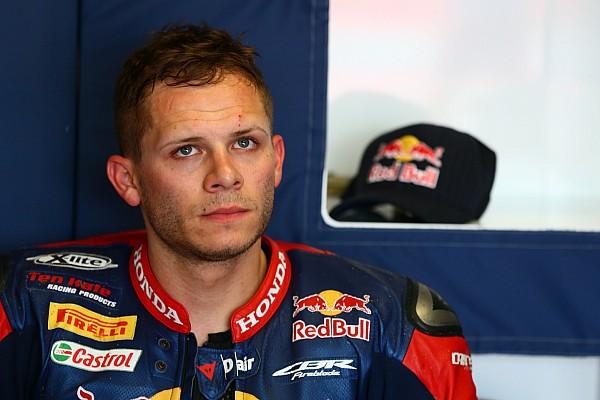 L'infortunio di Bradl è peggio del previsto: salta anche Jerez e Losail