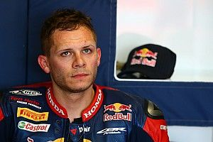 Bradl out of Suzuka 8 Hours with ear infection