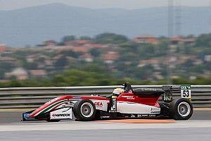 فورمولا 3: إيلوت يُهيمن على السباق الثاني في المجر مُحرزًا فوزه الثالث هذا الموسم