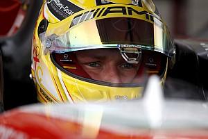 EUROF3 Qualifiche Maximilian Gunther domina sul bagnato e conquista la pole all'Hungaroring