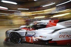 Kontroversi 'marshal palsu' jadi penyebab kegagalan Toyota di Le Mans?