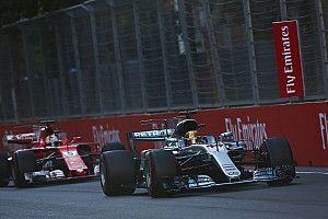 """【F1】FIA、""""ハミルトンのブレーキテスト""""を調査し、問題なしと判断"""