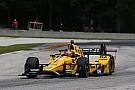 IndyCar La course de Road America se jouera-t-elle à la consommation?