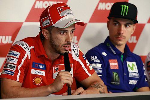 Dovi szerint a Ducatiban minden megvan ahhoz, hogy bajnokok legyenek