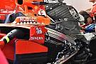 Fórmula 1 Motor Ferrari de Vettel sobreviveu ao caos de Cingapura