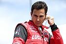 IndyCar Robert Wickens querría correr de inmediato en IndyCar