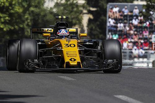 A Renault 2018-as ülésére már van egy további jelentkező is!