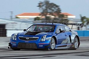 Jordan Taylor, Ricky Taylor to join Cadillac in PWC