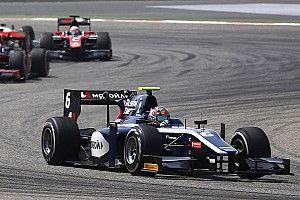 Маркелов выиграл гонку Ф2 в Бахрейне с седьмого места