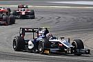 Ф2 у Бахрейні: Маркелов виграв першу гонку
