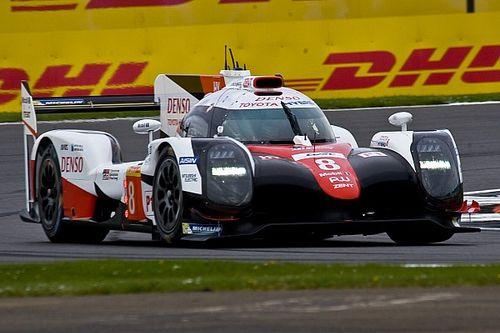 Silverstone, 1°Ora: comandano le Toyota ma le Porsche sono vicine
