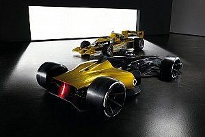 De verschillende visies op de Formule 1 van de toekomst