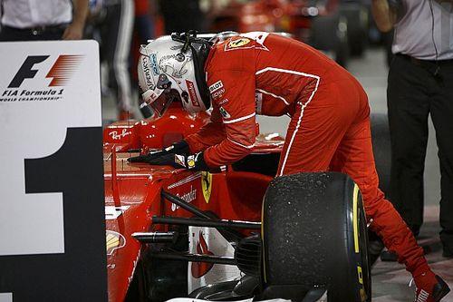 Bahreyn GP'de öğrendiğimiz 5 şey