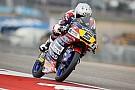 Moto3 Moto3 in Austin: Romano Fenati siegt nach Abbruch und Neustart