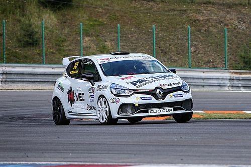 Nicola Rinaldi e Felice Jelmini si spartiscono le pole a Brno