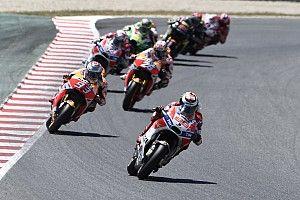 Marquez masih yakin Lorenzo akan menangi balapan