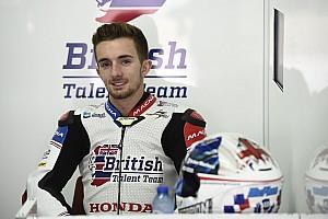 Moto3 Ultime notizie British Talent Program: John McPhee passa al Team CIP nel 2018