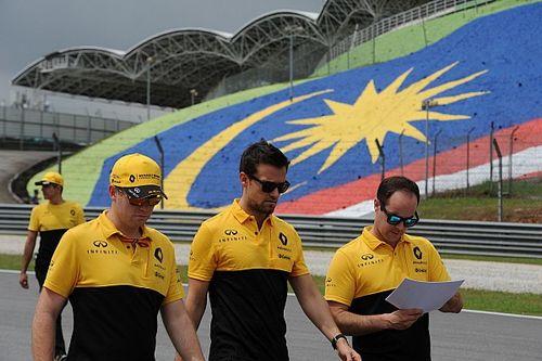 """Palmer, Williams'ta yarışamazsa """"kariyeri için"""" yeni bir sayfa açmaya hazır"""