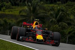 F1マレーシアGP 決勝速報:フェルスタッペン逆転優勝!  ガスリーは14位完走