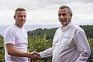 WRC Huttunen debutta con la Hyundai New Generation i20 R5 in Svezia 2018