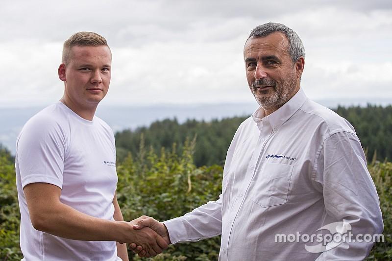 Hyundai ha scelto: il pilota per il WRC2 2018 è Jari Huttunen