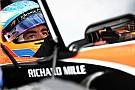 Alonso : Ce sera
