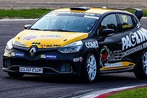 Rinaldi centra una doppia pole ad Imola davanti a Sandrucci