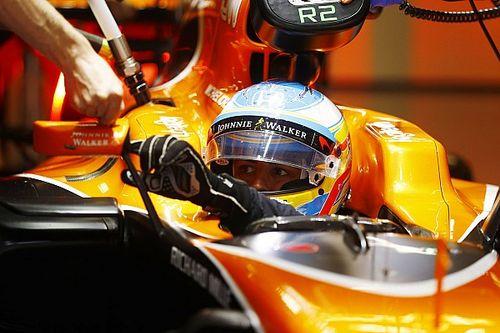 McLaren: Alonso a Melbourne era rimasto completamente a secco!