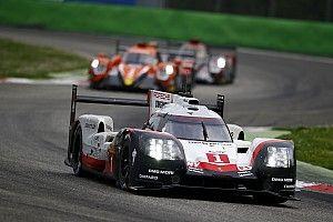 Porsche met Le Mans-specificatie naar Silverstone