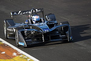 Formel E News Sam Bird deutet an: Änderungen im Formel-E-Qualifying