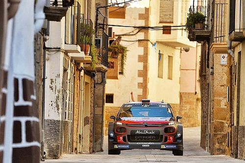 Catalunya WRC: Meeke maintains lead, more drama for Hyundai