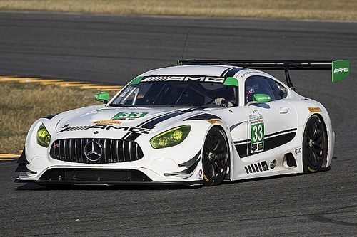 AMG-Team Riley completes Rolex 24 lineup